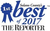 Best of Solano County 2013 logo